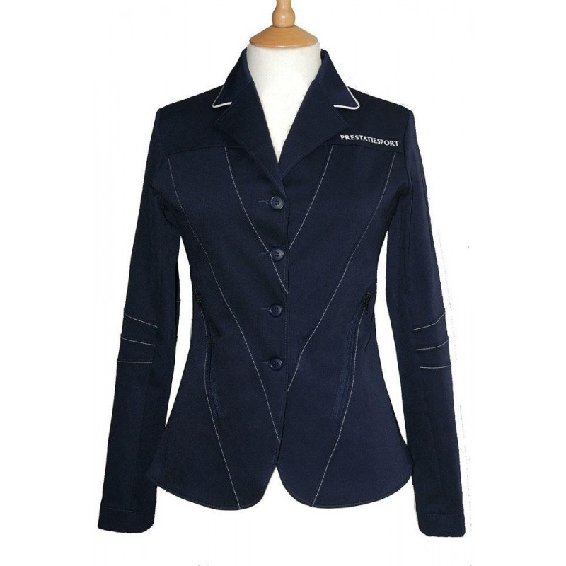 84c6626c89 ... Competitors Compete With Old Navy: Navy Top-Stitched 'Illusion' Jacket