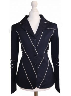 Limited Edition Contrast Piped Illusion Jacket