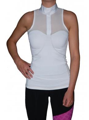 White 'Stella' Shirt